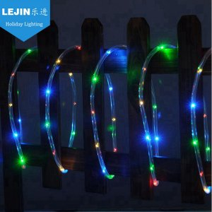 <b>underwater led rope light</b>